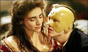 Neve McIntosh and Jonathan Rhys Myers