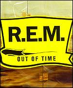 Out of Time CD cover