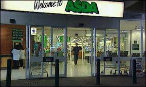 Asda has been forging links with Brazilian soya growers