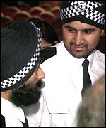 Sikh officers