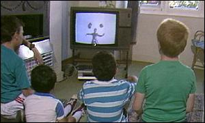 TV: Harmful intruder of useful educational tool?