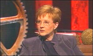 Anne Robinson, Room 101