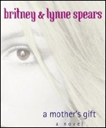 Britney shares the credit with her mother, Lynne
