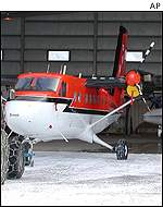 ������� Twin Otter