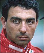 Bbc Sport Formula One Goodbye To A Gentleman