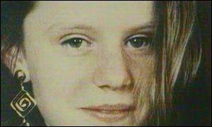Victoria Rimmer, CJD victim
