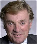 Conservative MP Richard Ottaway
