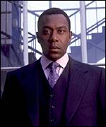 Lenny Henry in Hope And Glory