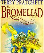 Cover for The Bromeliad Trilogy