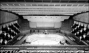 Royal Festival Hall 1951