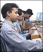 Software developers in Bangladesh