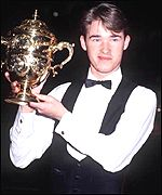 Stephen Hendry dominated the early '90's. Can Ronnie the Rocket go on to do the same in the present era?