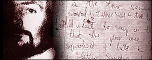 The Ripper's letters