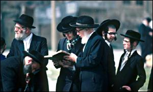 Judaism | South African History Online