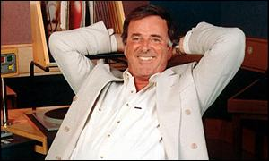 BBC Radio 2's Terry Wogan