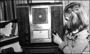 Bbc News Dot Life Radio S Digital Divide