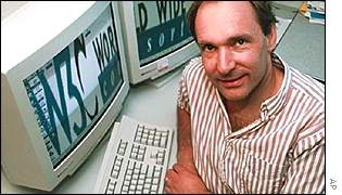 Tim Berners-Lee: