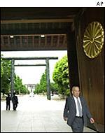 Yasukuni Shrine Controversy | RM.