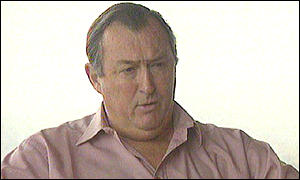 Dr Richard Leakey