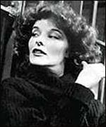 История Голливудского макияжа 30-50-х годов.