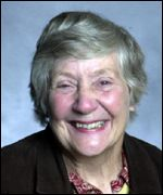 Dame Shirley Williams