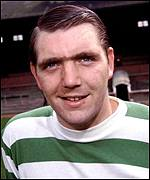 Bobby Murdoch: loved both sides of Border
