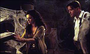 Rachel Weisz and Brendan Fraser return for the sequel of the 1999 blockbuster