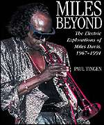 Miles Beyond book cover