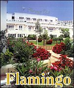 Flamingo timeshaer villas