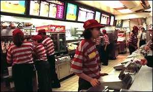 ورطة ماكدونالدز مع البطاطس المقلية <احذر ربما تأكل دهن خنزير ولا تعرف _1348296_mcdonalds_restaurant300