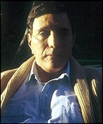 Author William Blatty