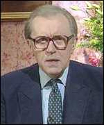 [ image: Sir David Frost: Described as