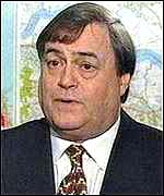 [ image: John Prescott says wait and see what the negotiations produce]