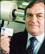 [ image: Deputy Prime Minister John Prescott already has his]