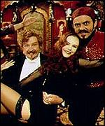 Still from Moulin Rouge