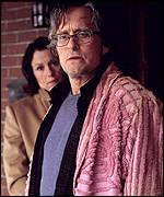 Michael Douglas in Wonder Boys