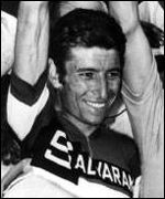 Felice Gimondi, Tour winner in 1965