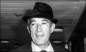Anthony Quinn in 1970
