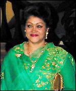Matrimonio In Nepal : Bbc news south asia beauty at heart of killings mystery