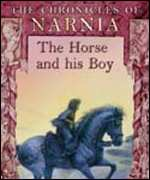 cover of The Horse and His Boy