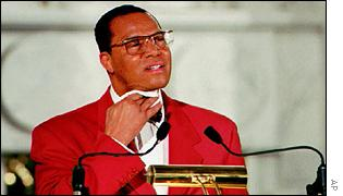 the life and leadership of the religious leader louis farrakhan The honorable minister louis farrakhan continues to emerge as the most significant leader among the black populations in america, as well as in other.