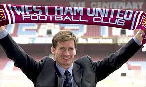 Glenn Roeder has a poor managerial record
