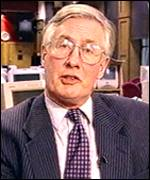 Oldham West & Royton MP Michael Meacher