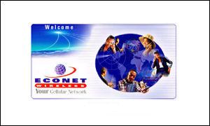 Econet Wireless International