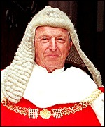 Lord Chief Justice, Lord Woolf