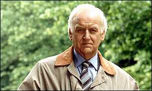 John Thaw: Britain's favourite television actor