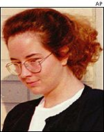 A Psychological Aspect of Susan Smith: Dependent Personality Disorder