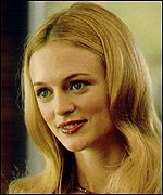 Heather Graham co-stars