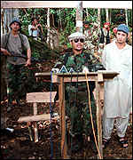 Abu Sayyaf rebels