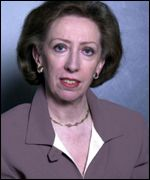 Minister of Environment Food and the Regions Margaret Beckett